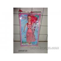 Wholesale JIE DA TOY STORE 11 inch Barbie equipped with a magic wand JD058720 from china suppliers