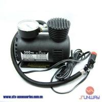 Buy cheap 12V Air Erupt Inflator-SW-5210 from wholesalers