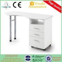 Buy cheap Manicure Table DP-3432 nail technician table manicure tables and pedicure chairs from wholesalers