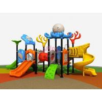 Buy cheap Sea World Series used commercial playground equipment Model: AP-OP110310 from wholesalers