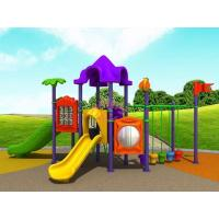 Buy cheap Sutra Series toddler playground equipment Model: AP-OP110409 from wholesalers