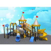 Buy cheap Barbacan Series playground equipment for home Model: AP-OP110501 from wholesalers