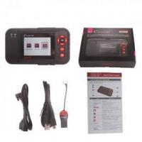 Buy cheap Launch X431 Creader VII+ (CRP123) Multi-Language Diagnostic Instrument from wholesalers