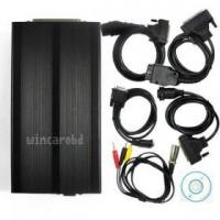 Buy cheap Car Diagnostic Tool MB Carsoft 7.4 Multiplexer from wholesalers