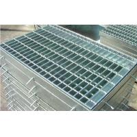 Buy cheap steel grating price,building material prices china from wholesalers