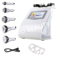 Wholesale 5 in 1 liposuction ultrasonic cavitation (LS-04) from china suppliers
