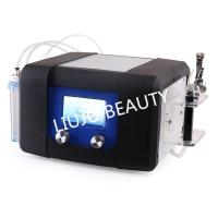 Wholesale Hydro dermabrasion water oxygen jet peel machine (LW-04) from china suppliers