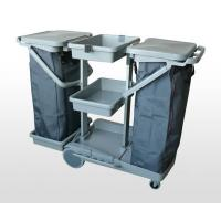 Cleaning Tools Series  Janitor Cart Manufactures