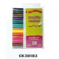Buy cheap tip board marker from wholesalers