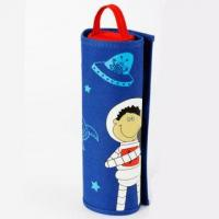 Buy cheap new style custom pencil bag from wholesalers