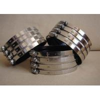 Buy cheap Pipe Fitting SS Clamps from wholesalers
