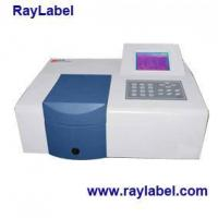Buy cheap RAY-723N Visible Spectrophotometer from wholesalers