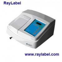 Buy cheap RAY-S53 S54 Visible Spectrophotometer from wholesalers