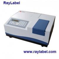 Buy cheap RAY-757CRT Ultraviolet Visible Spectrophotometer from wholesalers