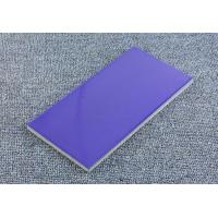 Buy cheap waterline swimming pool tiles from wholesalers