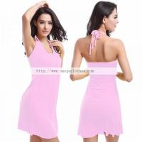 Wholesale 2016 Summer Ladies Beachwear Party Long Fashion Girls Beach Dress ( VB002) from china suppliers