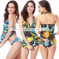 Wholesale Factory Custom High Cut One Piece Swimsuit/ Young Girls Swimsuit/ Women Sexy Swimsuit(TD001) from china suppliers