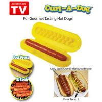 Kitchenware Curl-a-Dog Manufactures