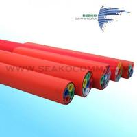 Wholesale Fiber Optic Micro Duct HDPE Tube Bundle with Strengthened Micro Duct(DB,DI) from china suppliers