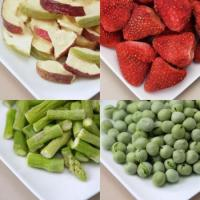 Buy cheap Frozen Fruits & Vegetables from wholesalers