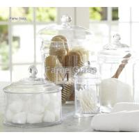 Buy cheap 20157201056Classic Glass Canisters from wholesalers