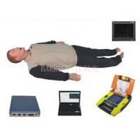 Buy cheap BLG/ACLS8000C Comprehensive Emergency Skills Training Manikin from wholesalers