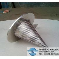 Cone filter Cone filter tube Manufactures
