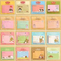OF455 Sticker Memo Pad Manufactures