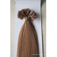Pre-bonded Hair Extension NL12034 Manufactures