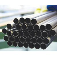 China Titanium Welded Tubes Titanium welded tube on sale
