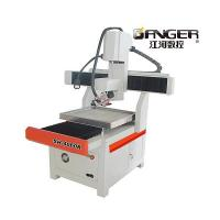 China CNC 4 Axis machining center SH-4060R on sale