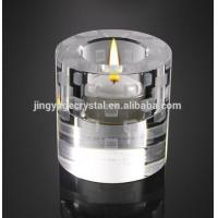 Wholesale Crystal Candle Holder from china suppliers