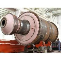 Buy cheap Ore Dressing Machine Mineral Rod Mill from wholesalers