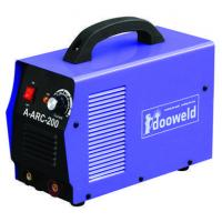 Buy cheap Inverter welder A-ARC-200 from wholesalers