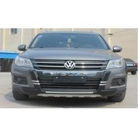 Buy cheap Front And Rear Bumper/Guard --2010 Volkswagen Tiguan (3) from wholesalers