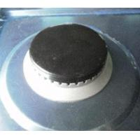 Buy cheap Spare parts for gas stove Die casting AL burner cup & Enamel burner from wholesalers