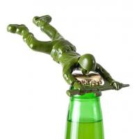 Buy cheap Army Man Bottle Opener Soldier Bottle Opener from wholesalers