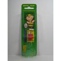 Charlie Brown Toothbrush Manufactures