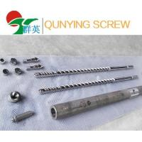 Wholesale Assemble parts of screw and barrel from china suppliers