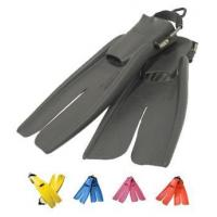 Buy cheap Apollo Bio Fin Pro with Spring Straps from wholesalers