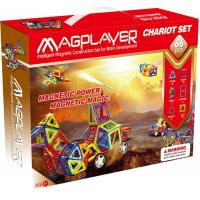 Buy cheap Best Gift for Birthday Magplayer Construction Set Toys MPA-66 from wholesalers