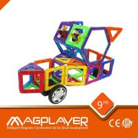 Hot Sale Kids Magnetic Handicraft Manufactures