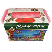 Wholesale Learning Kids Magnetic Toys With Environmental And Safety Material from china suppliers