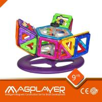 Magnetic Pieces Toys for Children Manufactures