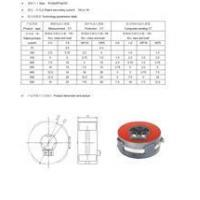 LDZK1-35 Open-core Current Transformer