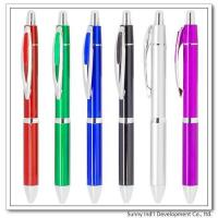 Buy cheap Plastic Ball Pen cheap best writing pen from wholesalers