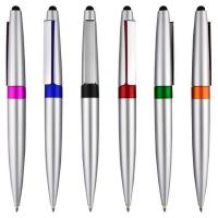 Buy cheap Stylus Pen Promotional touch screen stylus pen for smart phone from wholesalers