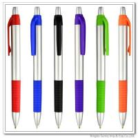 Buy cheap Plastic Ball Pen Promotional Items Pen from wholesalers