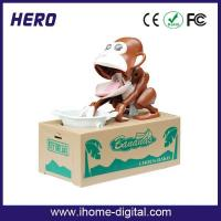 Buy cheap Piggy Bank Monkey Coin Bank from wholesalers