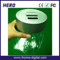 Buy cheap Piggy Bank Money Jar with Solar from wholesalers